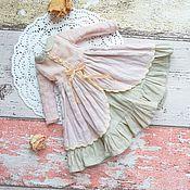 """Куклы и игрушки ручной работы. Ярмарка Мастеров - ручная работа Коллекция """"Vintage"""" для Blythe продолжение. Handmade."""