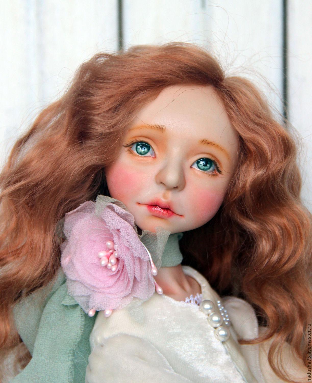 Коллекционная кукла Кристина, Коллекционные куклы, Шадринск, Фото №1