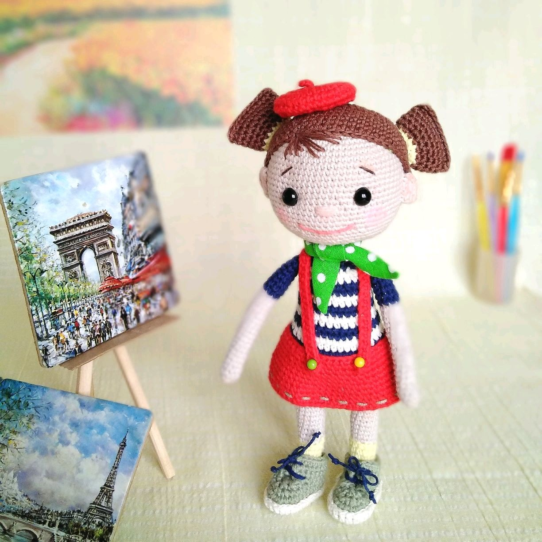 О, шарман!, Куклы и пупсы, Златоуст,  Фото №1