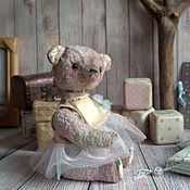 Куклы и игрушки ручной работы. Ярмарка Мастеров - ручная работа Краля. Handmade.