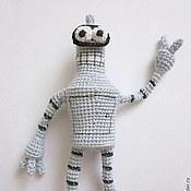 Куклы и игрушки ручной работы. Ярмарка Мастеров - ручная работа Бендер. Handmade.