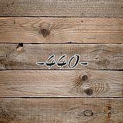 Для дома и интерьера ручной работы. Ярмарка Мастеров - ручная работа Фотофон под дерево натуральный коричневый. Handmade.
