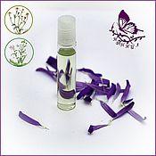 Косметика ручной работы handmade. Livemaster - original item Anti-inflammatory blend point use of