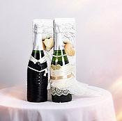 Свадебный салон ручной работы. Ярмарка Мастеров - ручная работа Свадебный декор. Handmade.