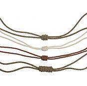 Материалы для творчества handmade. Livemaster - original item Tiebacks Louis. Handmade.