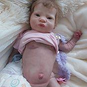 Куклы Reborn ручной работы. Ярмарка Мастеров - ручная работа Копия работы Кукла реборн реалборн Пресли. Handmade.