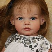 Куклы и игрушки ручной работы. Ярмарка Мастеров - ручная работа Шанель. Handmade.