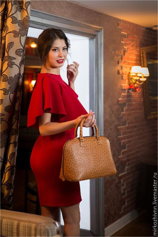 Женские сумки ручной работы. Ярмарка Мастеров - ручная работа. Купить Сумка кожаная женская, сумочка женская, дамская сумка. Handmade.