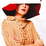 Одежда handmade. Livemaster - original item Dress in Chanel style. Handmade.