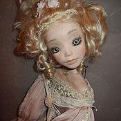 """Куклы и игрушки ручной работы. Ярмарка Мастеров - ручная работа Кукла """" по мотивам куклы Людмила"""". Handmade."""