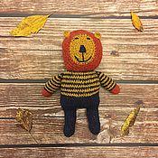 Куклы и игрушки handmade. Livemaster - original item Leo Vasiliy. Handmade.