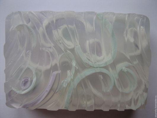Мыло ручной работы. Ярмарка Мастеров - ручная работа. Купить Мыло Вихри. Handmade. Комбинированный, недорогой подарок
