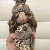 Коллекционная кукла Уляна