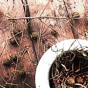 """Фен-шуй и эзотерика ручной работы. Ярмарка Мастеров - ручная работа Травяные благовония """"Оленья тропа"""". Handmade."""