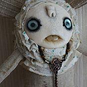 Куклы и игрушки ручной работы. Ярмарка Мастеров - ручная работа Леди Батори. Handmade.