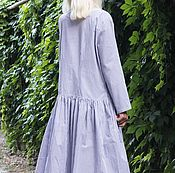 """Одежда ручной работы. Ярмарка Мастеров - ручная работа Бохо платье """"Сумерки"""". Handmade."""