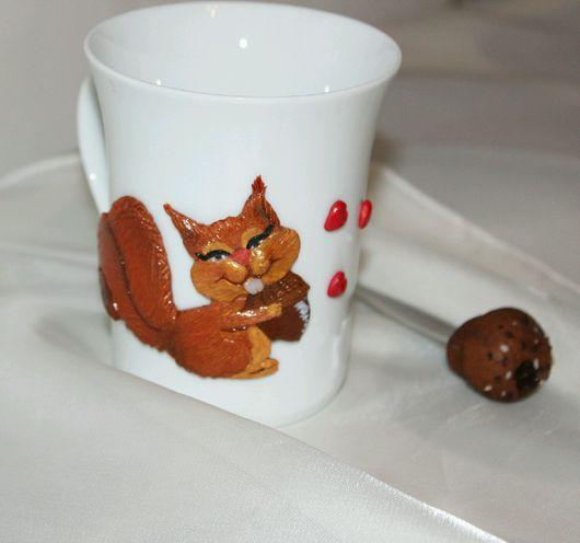 Кухня ручной работы. Ярмарка Мастеров - ручная работа. Купить Сувенирная кружка. Handmade. Кружка ручной работы, сувенирная кружка