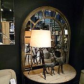 Для дома и интерьера ручной работы. Ярмарка Мастеров - ручная работа Арочное зеркало / зеркало окно. Handmade.