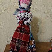 Народная кукла ручной работы. Ярмарка Мастеров - ручная работа Народная кукла: Макошь. Handmade.