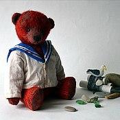 Куклы и игрушки ручной работы. Ярмарка Мастеров - ручная работа Мечты  о море... Handmade.