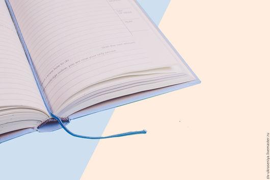 Ежедневники ручной работы. Ярмарка Мастеров - ручная работа. Купить Дизайнерская записная книга. Handmade. Зеленый, ежедневник, записная книга