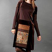 Одежда ручной работы. Ярмарка Мастеров - ручная работа Vacanze Romane-1344. Handmade.
