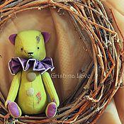 Куклы и игрушки ручной работы. Ярмарка Мастеров - ручная работа Daddi-оливка.. Handmade.