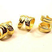 Материалы для творчества ручной работы. Ярмарка Мастеров - ручная работа Металлическая бусина для шнура 10 мм  Love. Handmade.