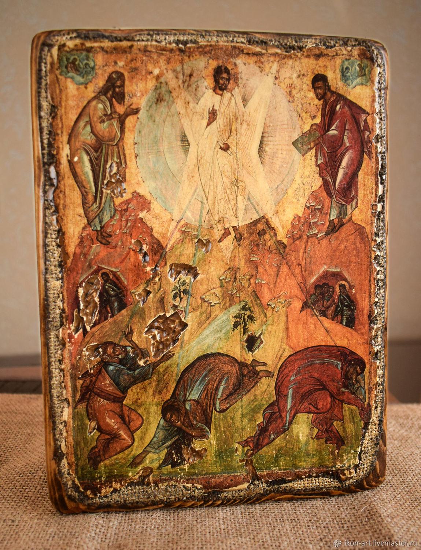 The Transfiguration Of The Lord Jesus Christ, Icons, Simferopol,  Фото №1