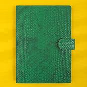 Канцелярские товары handmade. Livemaster - original item Folder organizer for A5/ A4 documents. Handmade.