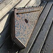 Музыкальные инструменты handmade. Livemaster - original item Harp concert