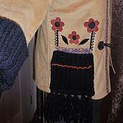 Одежда handmade. Livemaster - original item Coat jacket Bohemian. Handmade.