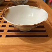 Посуда handmade. Livemaster - original item Japanese porcelain bowl. Handmade.