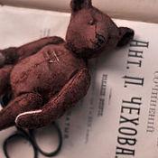 Куклы и игрушки ручной работы. Ярмарка Мастеров - ручная работа ЧеховЪ, 13 см. Handmade.
