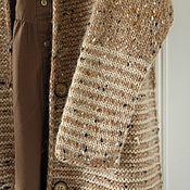 "Одежда ручной работы. Ярмарка Мастеров - ручная работа Пальто ""The Autumn Day"". Handmade."