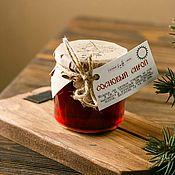 Сувениры и подарки handmade. Livemaster - original item Pine Syrup. Handmade.