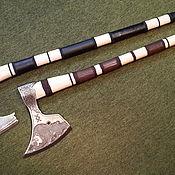 Сувениры и подарки handmade. Livemaster - original item Axes. Handmade.