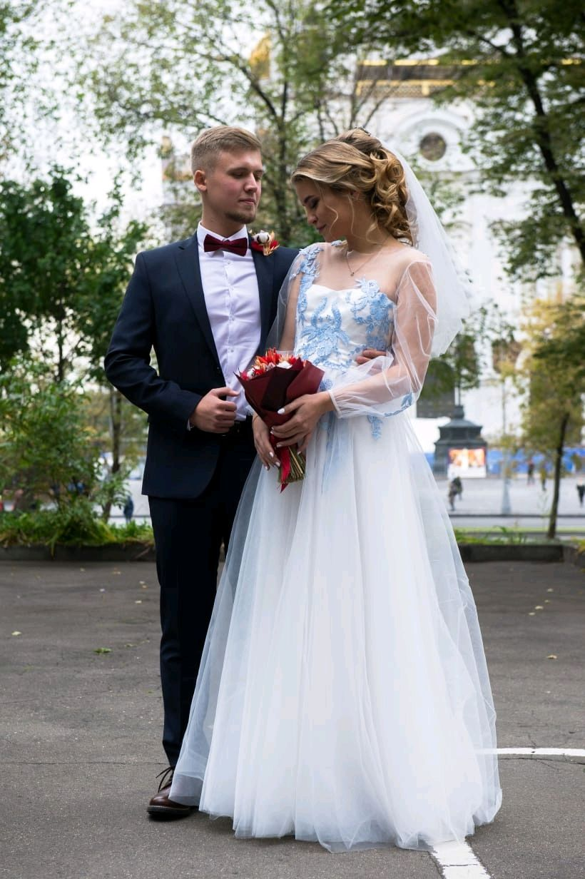 Clothing: Wedding dress for mother, Wedding outfits, Moscow,  Фото №1