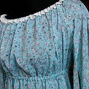 Одежда ручной работы. Ярмарка Мастеров - ручная работа Платье для беременных. Handmade.