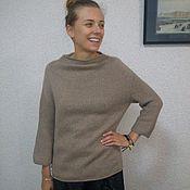 Одежда ручной работы. Ярмарка Мастеров - ручная работа Свитер Melloy sweater by Anna & Heidi Pickles БРОНЬ. Handmade.