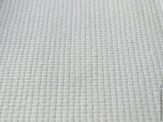 Вышивка ручной работы. Ярмарка Мастеров - ручная работа. Купить Канва - ткань для вышивания. Handmade. Канва, ткань для творчества