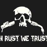 Rust-Art - Ярмарка Мастеров - ручная работа, handmade