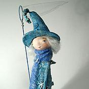 Куклы и игрушки ручной работы. Ярмарка Мастеров - ручная работа Пан Войтек. Handmade.