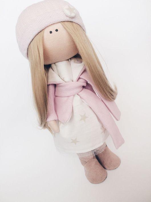Куклы тыквоголовки ручной работы. Ярмарка Мастеров - ручная работа. Купить Интерьерная кукла. Handmade. Хендмейд, хенд-мейд