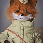 Куклы и игрушки handmade. Livemaster - original item LETTER OF JOY. Handmade.