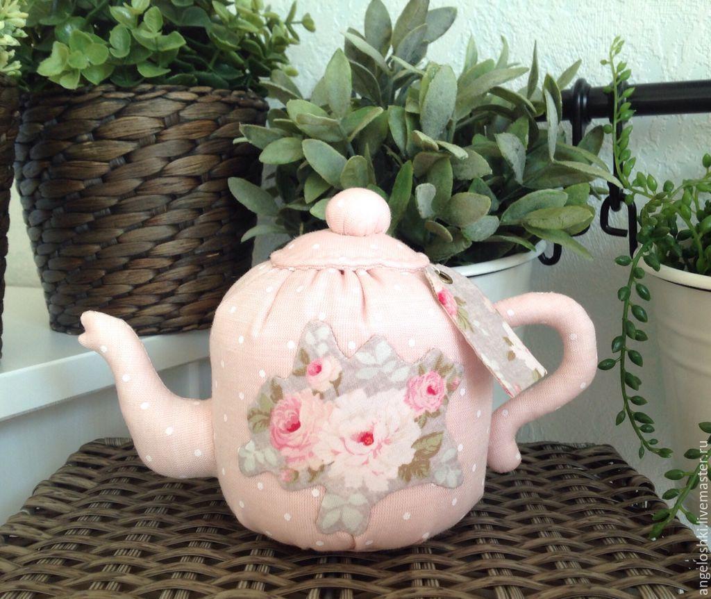 teapot, Interior elements, Moscow,  Фото №1