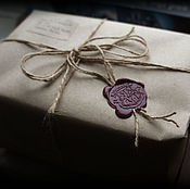Сувениры и подарки handmade. Livemaster - original item Packaging. Handmade.