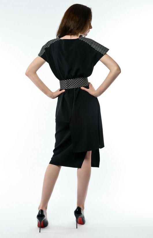 Платья ручной работы. Ярмарка Мастеров - ручная работа. Купить Платье Французский стиль. Handmade. Модное платье, сексуальное платье