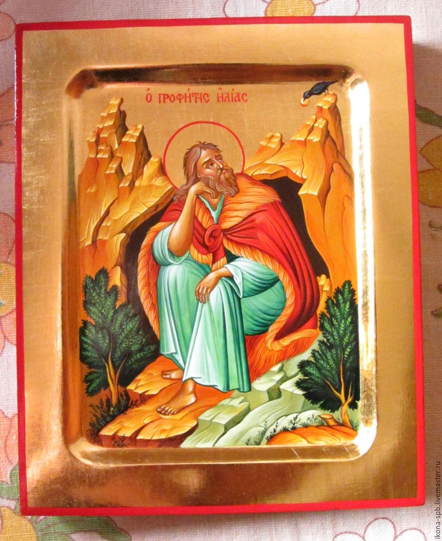 качеству икона ильи пророка фото и описание переводом вовк
