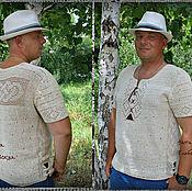 Одежда handmade. Livemaster - original item Shirt